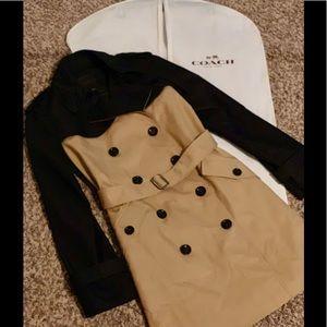 | EXCELLENT LIKE NEW | COACH 🧥 | Ladies Coat